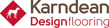 Karndean customized luxury vinyl