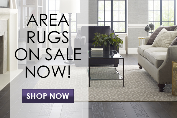 Area Rugs On Sale Now at Floorcrafters in Onalaska, Wisconsin